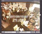 2017年9月15日(金) エスカルゼ店内