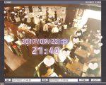 2017年9月22日(金) エスカルゼ店内