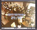 2017年10月14日(土) 満席御礼!
