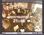 2017年10月27日(金) 週末-久々の晴れ