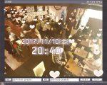 2017年11月10日(金) エスカルゼ店内