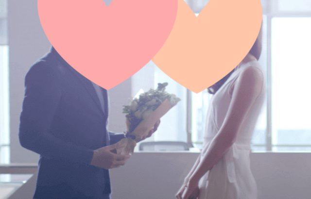 40,50代婚活パーティー新たの結婚カップル誕生㊗️❣️