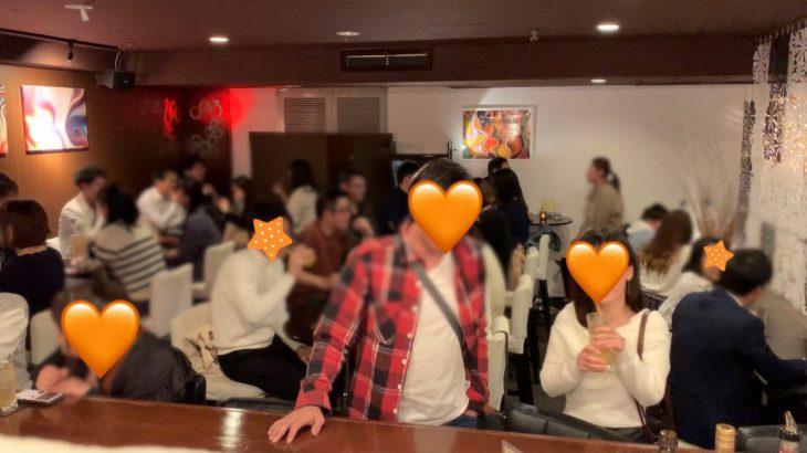 2019年4月13日満員御礼!