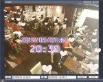 2019年5月1日(水)大盛況エスカルゼ店内